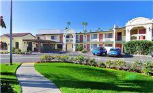 Exterior Lamplighter Inn & Suites at SDSU California