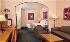 Guest Rooms-04 Lamplighter Inn & Suites at SDSU California