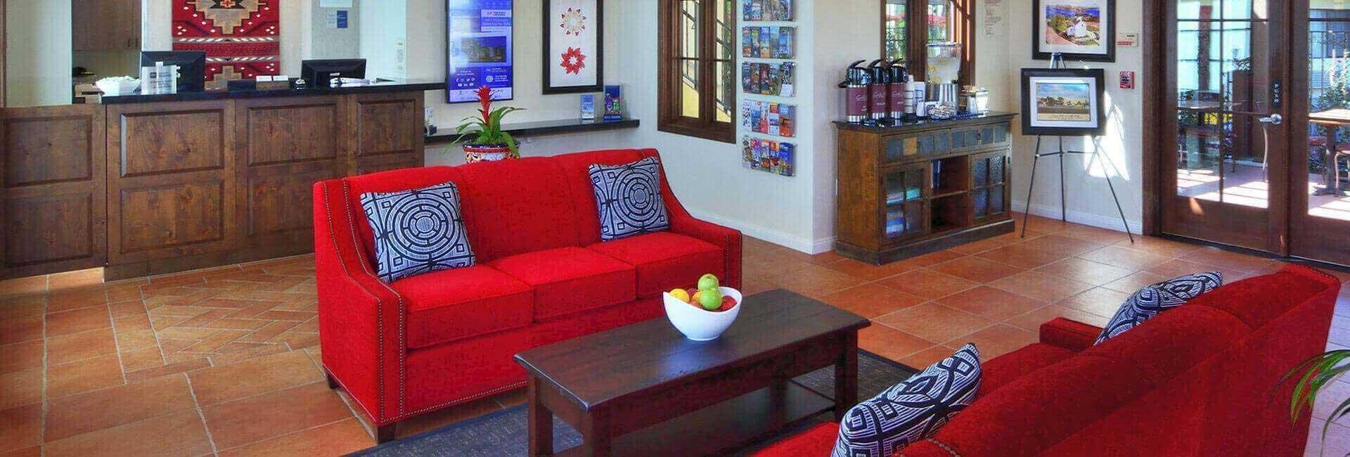 Lamplighter Inn & Suites at SDSU